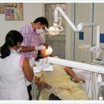 best dental clinic dentist doing idental implants jalandhar punjab india